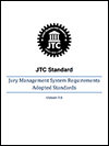 Jury Management System Requirements 2014
