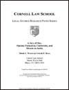 Study hung juries